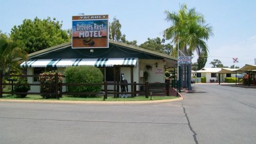 Drovers Rest Motel - Accommodation Main Beach