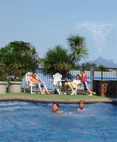Murwillumbah Motor Inn - Accommodation Main Beach