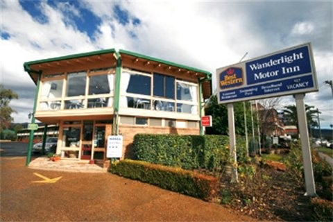 Wanderlight Motor Inn - Accommodation Main Beach