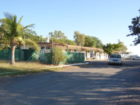 Hughenden Rest-Easi Motel amp Caravan Park - Accommodation Main Beach