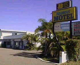Aquarius Motel Belmont - Accommodation Main Beach
