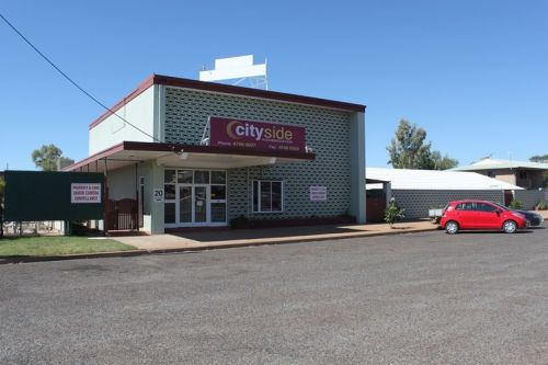 Cityside Accommodation  Mt Isa - Accommodation Main Beach
