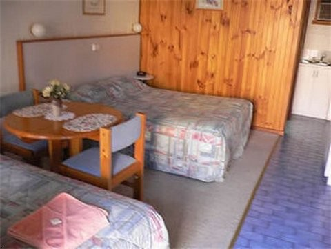 Warragul Motel - Accommodation Main Beach
