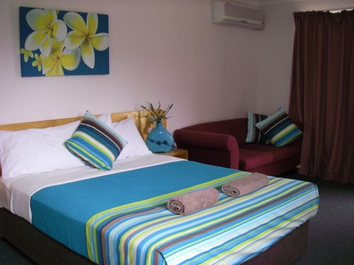 Kilcoy Gardens Motor Inn - Accommodation Main Beach