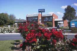 Morwell Southside Motel  Morwell Serviced Apartments - Accommodation Main Beach