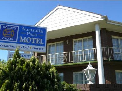 Australia Park Motel - Accommodation Main Beach