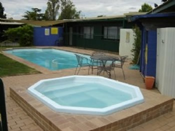 Barossa Motor Lodge - Accommodation Main Beach