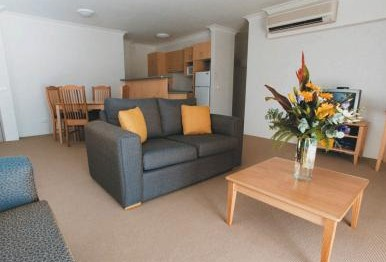 Quest Rosehill - Accommodation Main Beach
