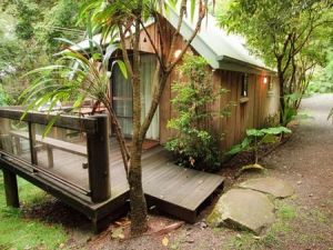 Mt Glorious Getaway Cottages - Accommodation Main Beach
