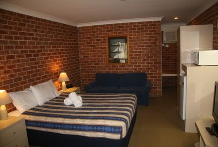 Comfort Inn Lake Macquarie - Accommodation Main Beach