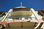 Angas Regent Apartments - Accommodation Main Beach