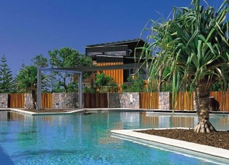 Grand Mercure Twin Waters - Accommodation Main Beach