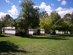Riverbend Caravan Park - Accommodation Main Beach