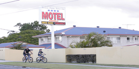 Browns Plains Motor Inn - Accommodation Main Beach
