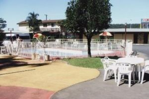 The Ashwood Motor Inn - Accommodation Main Beach