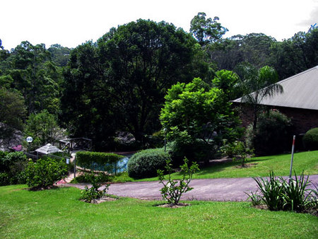 Avoca Beach Heritage Villas - Accommodation Main Beach