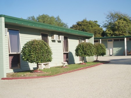 Leongatha Motel - Accommodation Main Beach