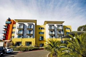 Quality Hotel Woden - Accommodation Main Beach