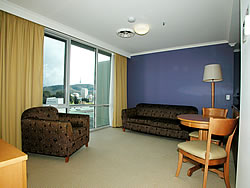 Waldorf Apartments Hotel Canberra - Accommodation Main Beach