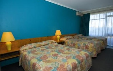 Gosford Motor Inn And Apartments - Accommodation Main Beach