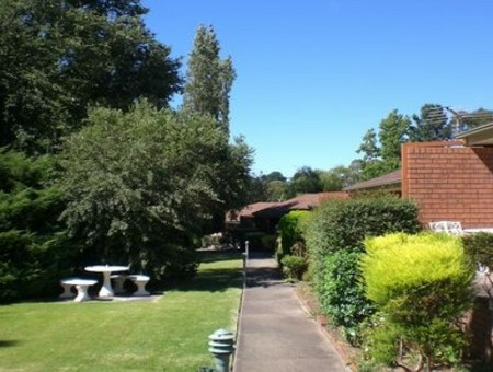 Boronia Holiday Lodge - Accommodation Main Beach