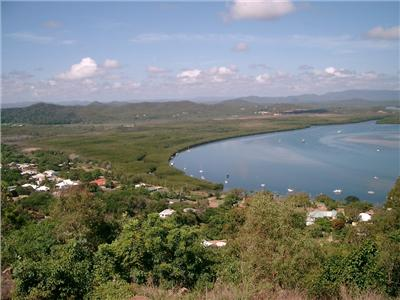 Cooktown Holiday Park - Accommodation Main Beach