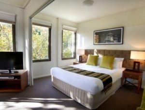 Quest Jolimont - Accommodation Main Beach