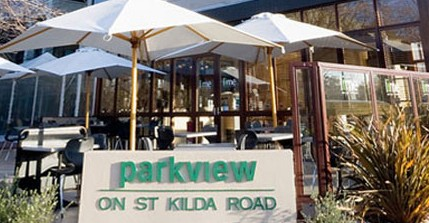 St. Kilda Road Parkview Hotel - Accommodation Main Beach