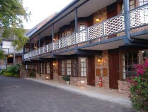 Montville Mountain Inn - Accommodation Main Beach