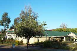 Riverland Motor Inn - Accommodation Main Beach