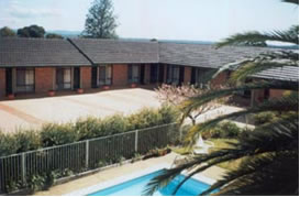 Kurri Motor Inn - Accommodation Main Beach