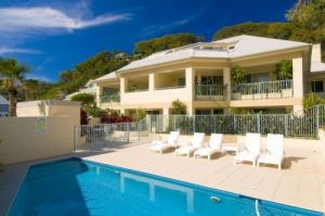 Iluka Resort Apartments - Accommodation Main Beach