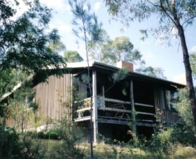 High Ridge Cabins - Accommodation Main Beach