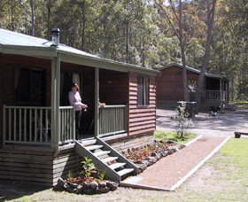 Cottages on Mount View - Accommodation Main Beach