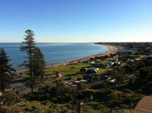 Brighton Caravan Park - Accommodation Main Beach