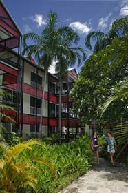 Parap Village Apartments - Accommodation Main Beach