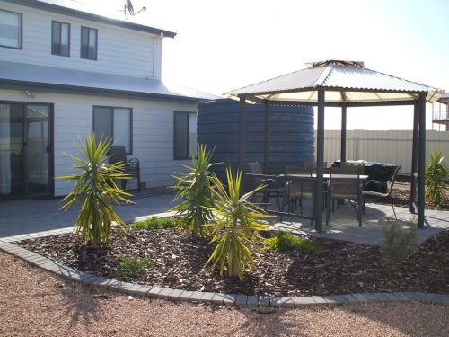 The Harbour View at North Shores Wallaroo - Accommodation Main Beach