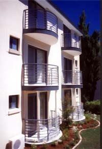 Hornsby Serviced Apartments - Accommodation Main Beach