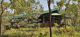 Arnhemland Barramundi Nature Lodge - Accommodation Main Beach