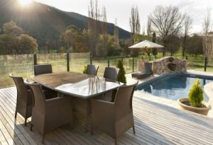 Alpine Valley Getaways - Accommodation Main Beach