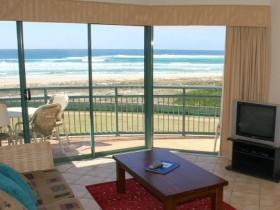 Currumbin Sands Holiday Apartments - Accommodation Main Beach