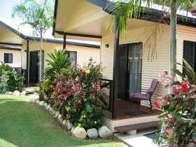 Hinchinbrook Resorts - Accommodation Main Beach