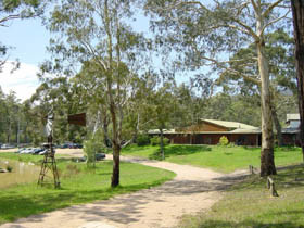 Megalong Valley Guesthouse Accommodation - Accommodation Main Beach