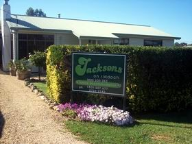 Jacksons On Riddoch - Accommodation Main Beach