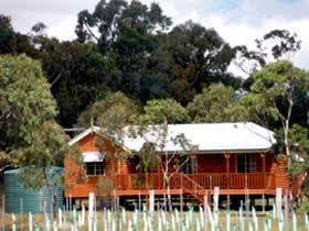 Granite Ridge Wines - Fergies Hill Cottage - Accommodation Main Beach