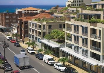 Adina Apartment Hotel Coogee - Accommodation Main Beach