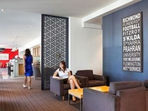 Mercure North Melbourne - Accommodation Main Beach