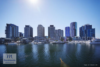Grand Mercure Apartments Docklands - Accommodation Main Beach