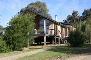 Yering Gorge Cottages by The Eastern Golf Club - Accommodation Main Beach