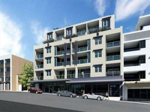 Wyndel Apartments - Encore - Accommodation Main Beach